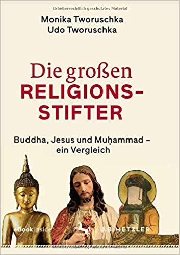 Jüdischer Religionsstifter